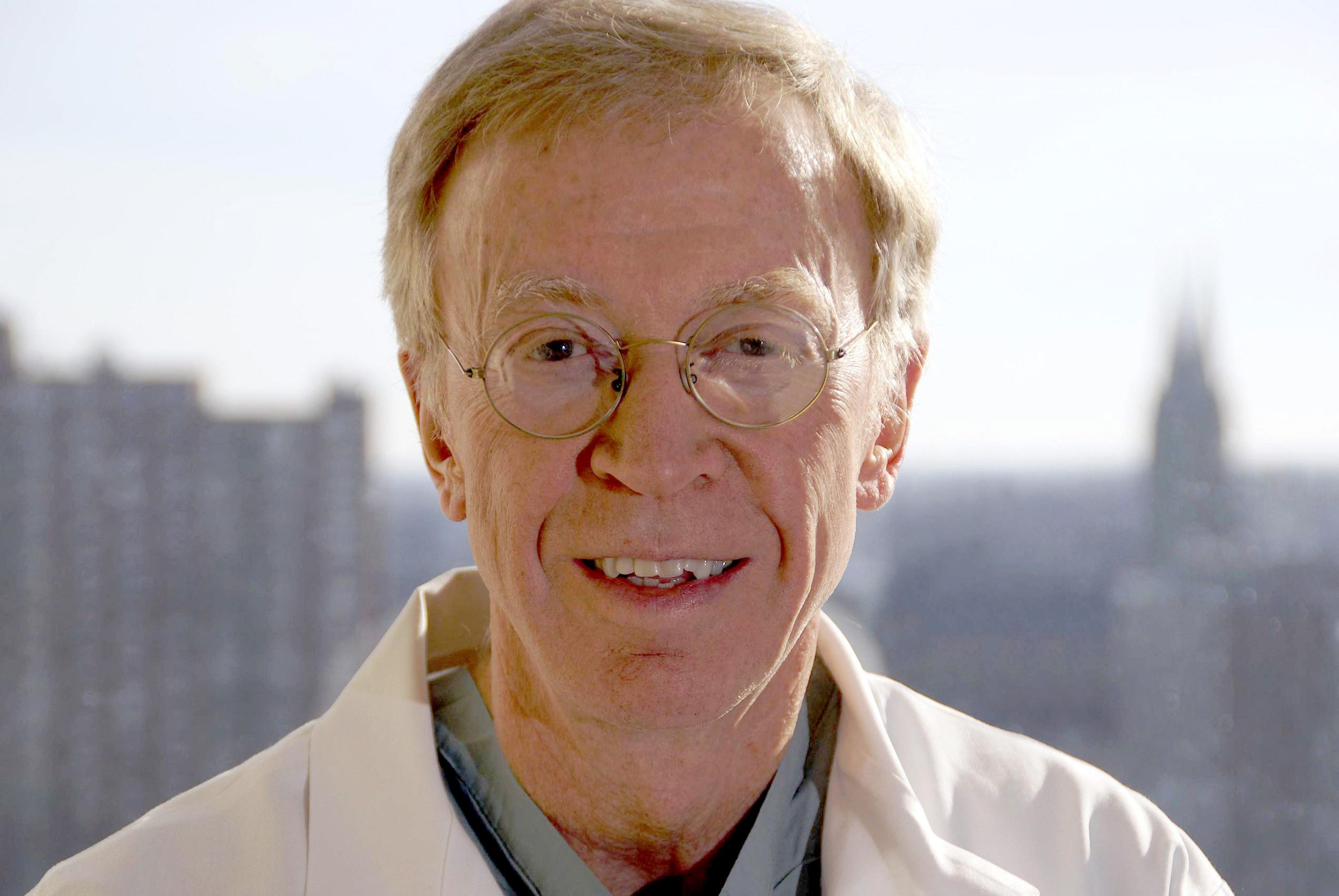 Gesichtstransplantation: Führender Experte referiert im Bergmannsheil