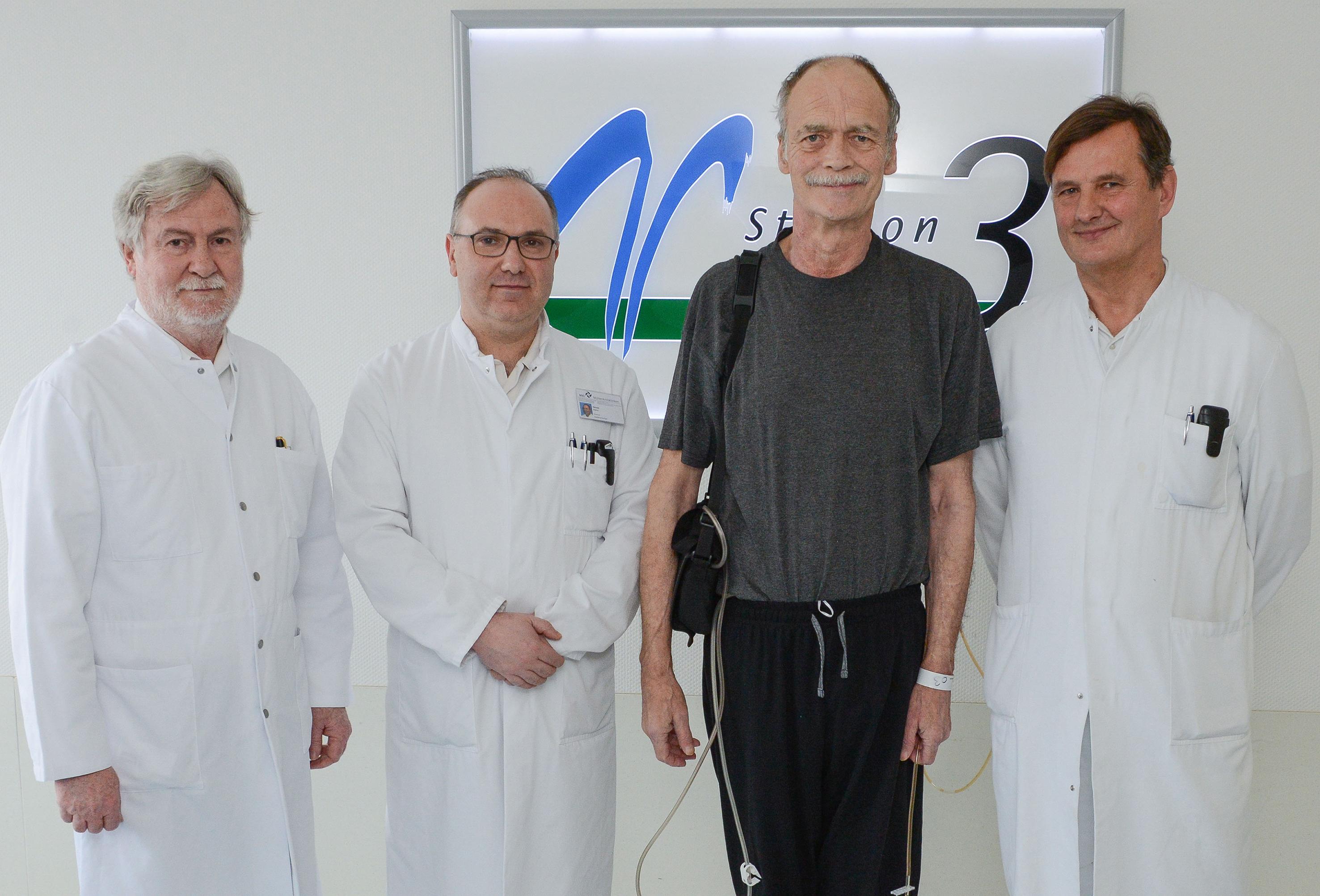 klinikum herford chirurgie